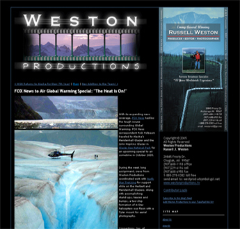 Weston Productions