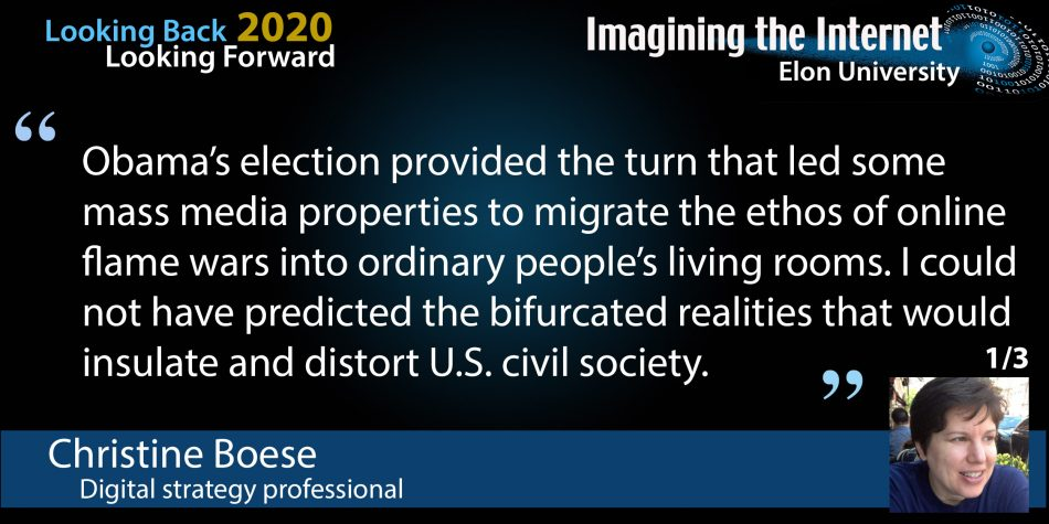 Imagining the Internet: Digital Life 2020 quotation by Chris Boese